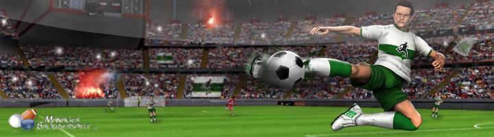 Fussbalcup